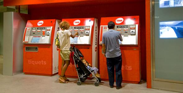 metromachines